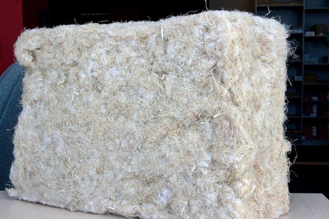 laine de chanvre un isolant vert et prouv gilles angers habitation. Black Bedroom Furniture Sets. Home Design Ideas
