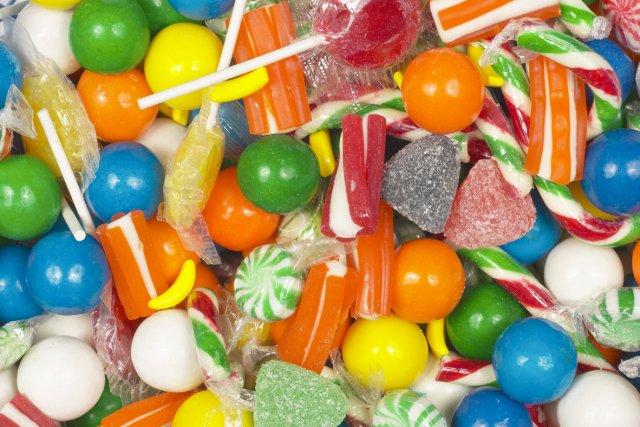 Réduire les sucres rapides permettrait de perdre 0,8... (Photos.com)