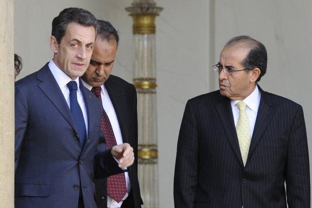 rencontre paris arabe
