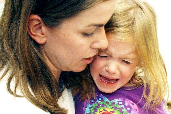 Lorsqu'un enfant vit de grandes émotions, son parent... (Photothèque Le Soleil)