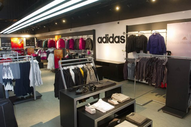 boutique de adidas