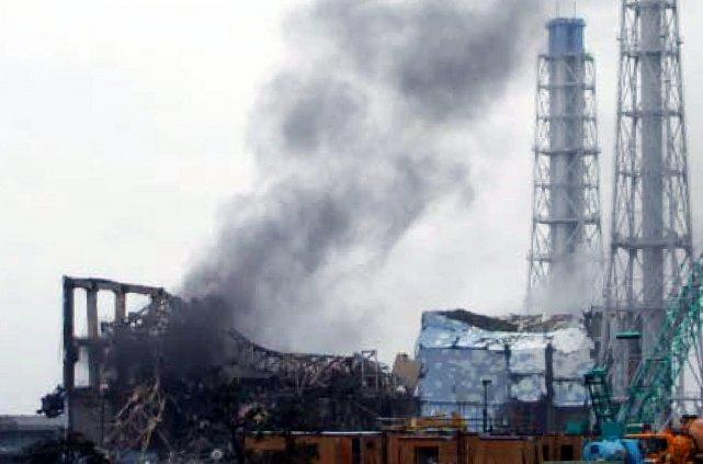 Fukushima ne justifie ni la panique ni la... (PHOTO: JIJI PRESSE, AFP)