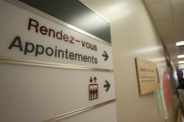 Toutes les manchettes sur le manque d'infirmières dans les hôpitaux  québécois... (Photo: François Roy, Archives La Presse)