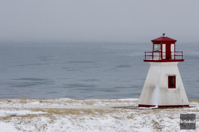 Ce mandat de l'Office Canada-Terre-Neuve-et-Labrador des hydrocarbures extracôtiersconsiste... (PHOTO: PATRICK SANFAÇON, ARCHIVES LA PRESSE)