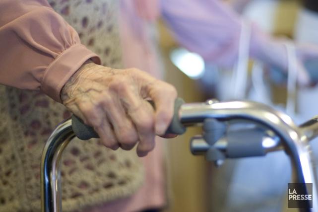 Selon lemédecin spécialisé en soins palliatifs et professeur... (Photothèque La Presse)