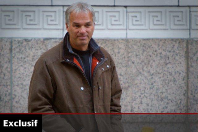 L'enquête sur BCIA, que l'ex-contrôleur général de la... (Photo: André Pichette, La Presse)