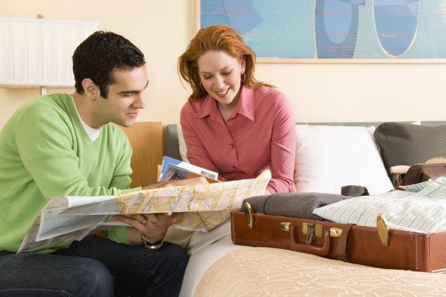 Vous fieriez-vous à une série de quinze questions pour déterminer  vos vacances... (Photos.com)