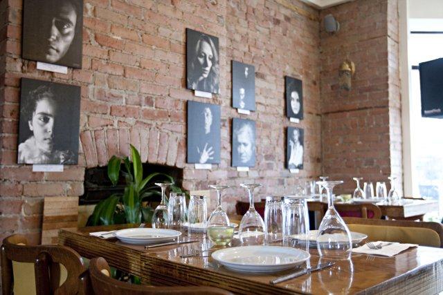 Chez Kaza, on fait dans le «vieux». Le... (Photo: François Roy, La Presse)