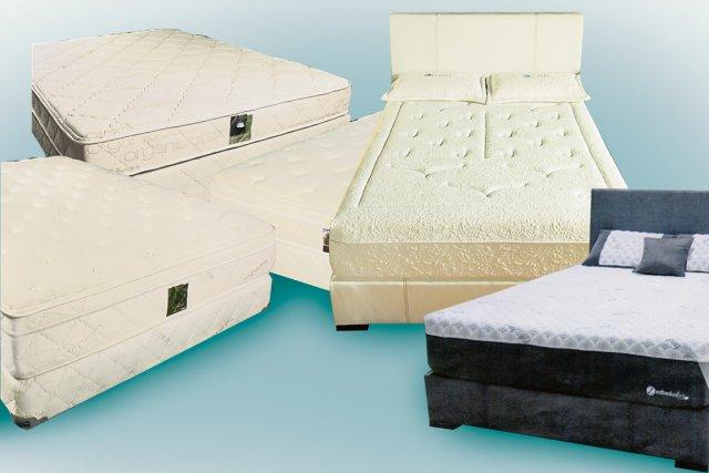 avis matelas zedbed. Black Bedroom Furniture Sets. Home Design Ideas