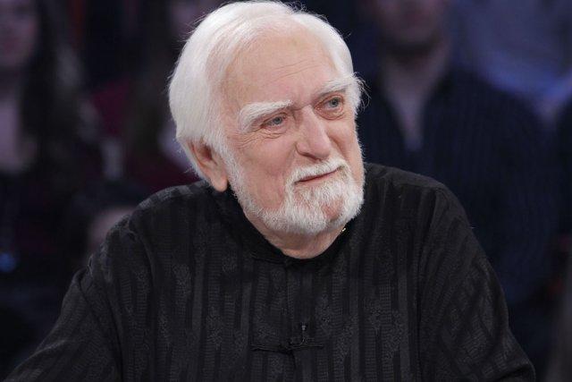 Jacques Languirand... (Photo: fournie par Radio-Canada)