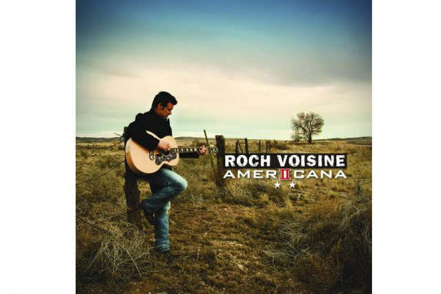 Roch Voisine poursuit son grand voyage américain, attaquant le marché ...