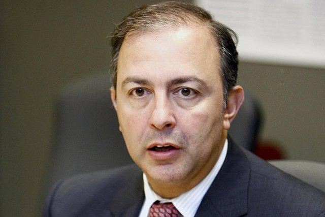 Le ministre des Transports, Sam Hamad, a fait... (Photothèque Le Soleil)