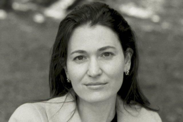 Quand Nicole Krauss se met à écrire, elle... (Photo: Joyce David)
