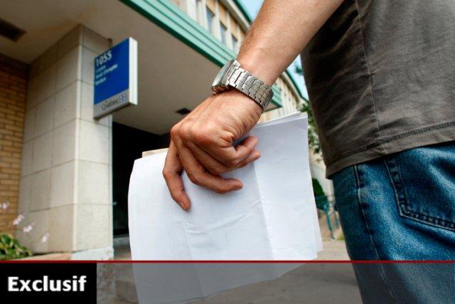 Les plaintes au sujet du régime d'assurance emploi ont explosé au Canada depuis... (Photo: Martin Chamberland, archives La Presse)