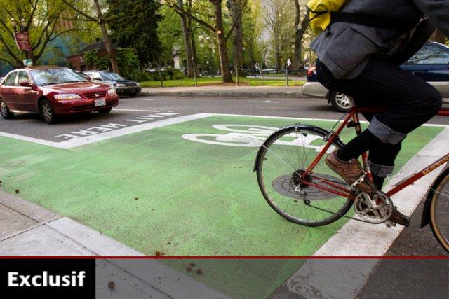 La Ville de Montréal fera l'essai de trois... (Photo: The Oregonian)