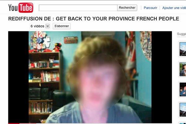societe education selon anglophone francophone