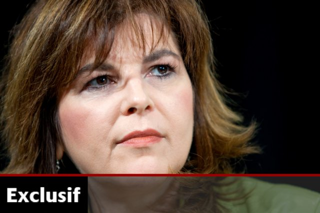 Selon Diane Lemieux, PDG de la CCQ, le... (Photo: Alain Roberge, La Presse)