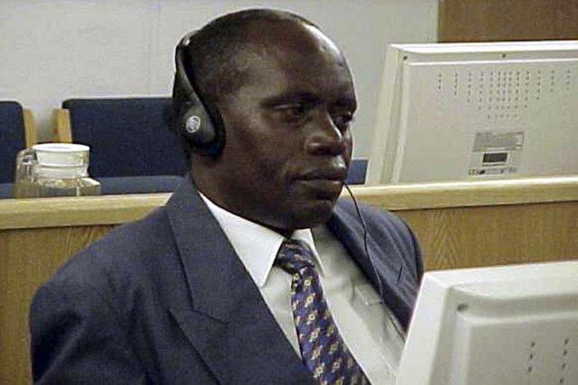 g nocide rwandais 30 ans de prison pour l 39 ancien chef de l 39 arm e afrique. Black Bedroom Furniture Sets. Home Design Ideas