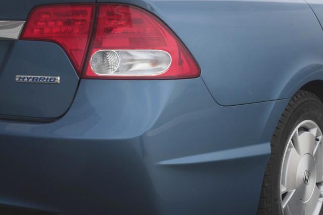 Une automobiliste américaine a accusé Honda de tromperie... (Photo Jean-François Guay, collaboration spéciale)