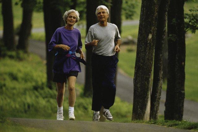 L'ampleur du vieillissement de la population est stupéfiant.... (Photos.com)