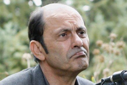 Jean-Pierre Bacri, l'acteur français à l'éternel air maussade.... (Photo: Séville)