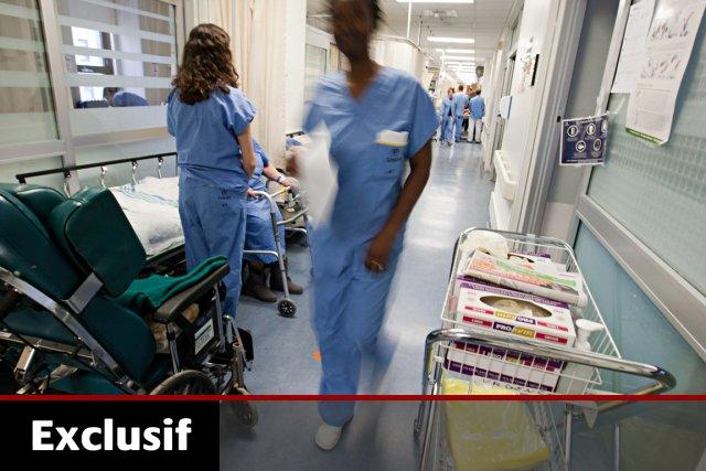 Globalement, les urgences du Québec obtiennent la note... (Photo François Roy, La Presse)