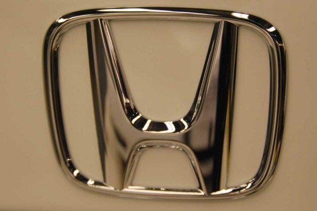 Les données personnelles de milliers de propriétaires de véhicules Honda et... (Photo Reuters)