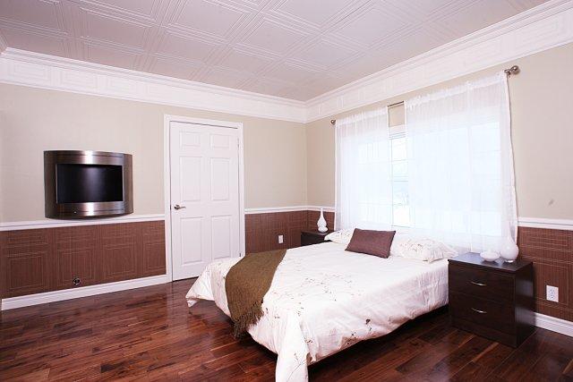 repartir neuf avec un mur laurie richard maison. Black Bedroom Furniture Sets. Home Design Ideas