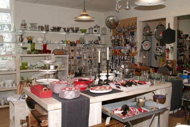 L'atelier bouffe, à Sutton... (Photo: La Voix de l'Est)