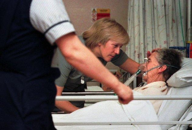 La Commission spéciale sur la question de mourir dans la dignité déposera des... (Photothèque Le Soleil)