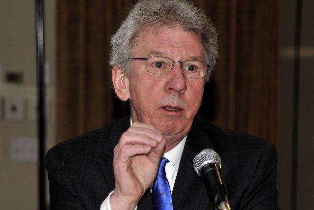 Le délégué permanent du Canada au bureau de... (Photo: Gimmy Desbiens, Archives Le Quotidien)