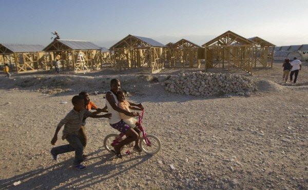 Chers amis de Solidarité-Haïti,Enfin, direz-vous, voici  quelques nouvelles! Eh... (Archives, La Presse)