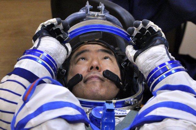Un astronaute qui a le mal de l 39 espace insolite for Espace insolite