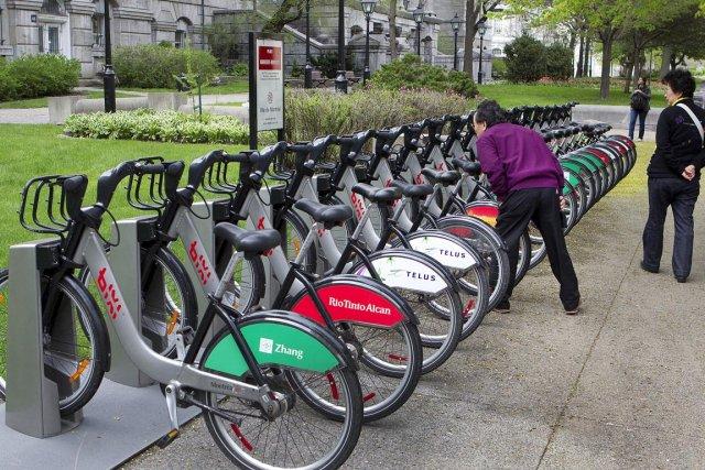 Mais malgré l'amélioration marquée des opérations de Montréal,... (Photo: Robert Skinner, La Presse)