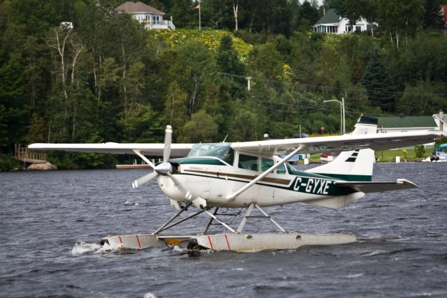 Aviation Mauricie, Bel Air  Laurentien Aviation et...