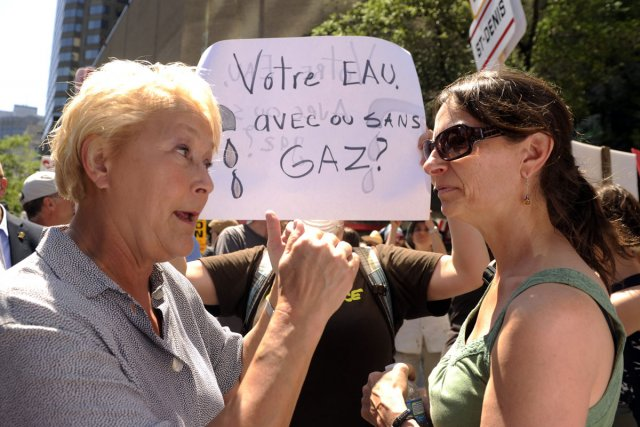 ive. «Ça prend une évaluation qui couvre plus... (Photo: Bernard Brault, La Presse)