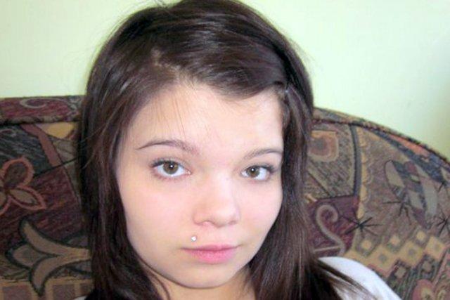 Numero de fille de 15 ans