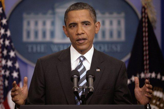 Obama renonce une r gulatrice bancaire tats unis for Au coeur de la maison blanche barack obama