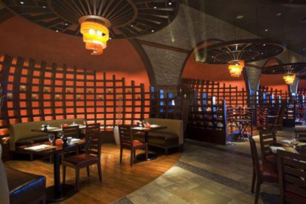 Restaurant La Maison Saint Lo