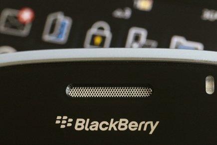 RIM a refusé toute demande d'entrevue téléphonique. L'entreprise... (Photo: Reuters)