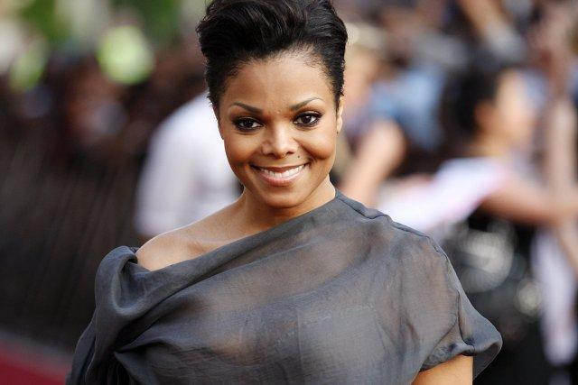 Janet Jackson dvoile son sein ! - vido Dailymotion