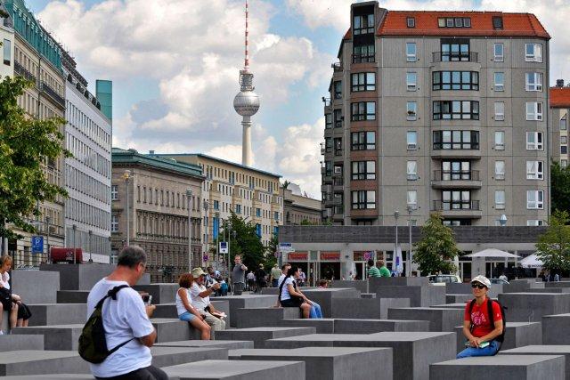 berlin tourisme archives voyages cartes. Black Bedroom Furniture Sets. Home Design Ideas
