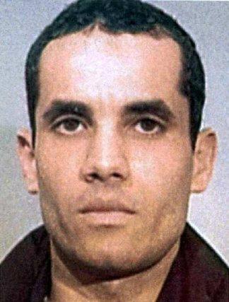 Ahmed Ressam...