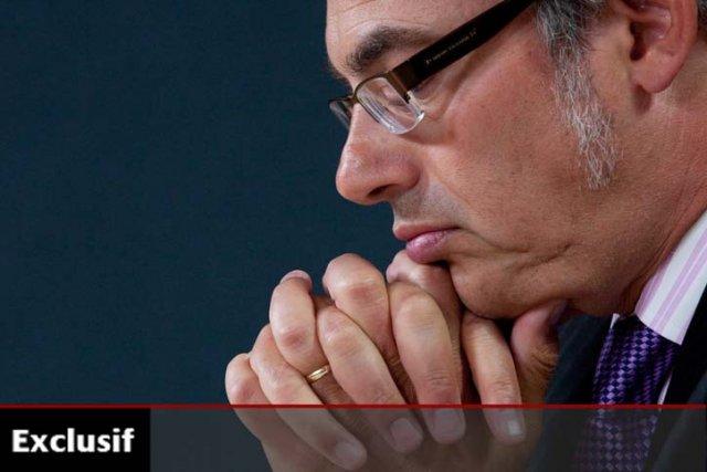Le NPD accuse Tony Clement d'avoir mis en... (Photo: PC)