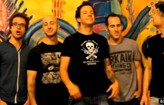 Rencontre simple plan