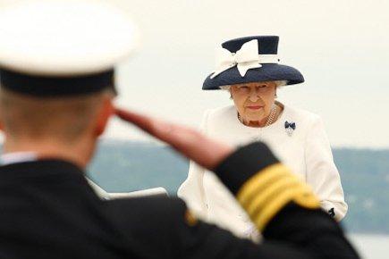 Des souverainistes voient d'un très mauvais oeil le nouveau «virage royal» du... (Photo: Reuters)