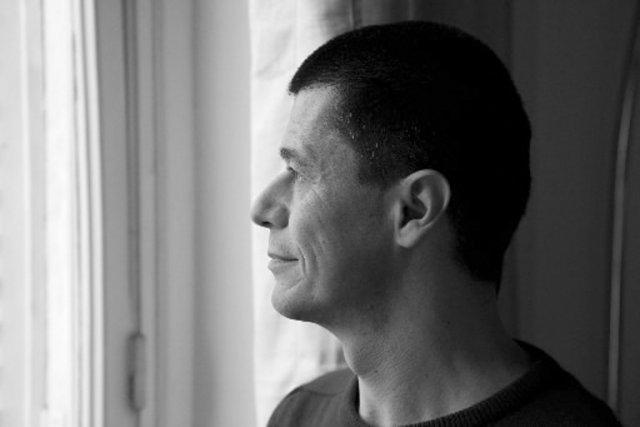 Limonov fait un véritable tabac en France et... (Photo fournie par les Éditions POL)