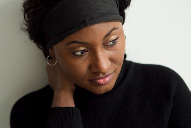 Mme Colas, créatrice du Festival du film black... (Photo: Martin Chamberland, La Presse)