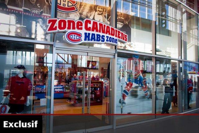 Jusqu'au 8 septembre dernier, le Canadien exploitait deux... (Photo: André Pichette, La Presse)