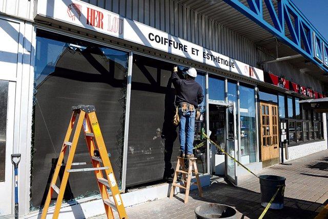 Salon de coiffure ste foy - Salon de coiffure place ste foy ...